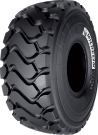 MICHELIN XHA2 Tires
