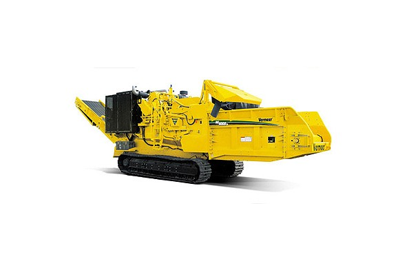 HG6000TX Tier 4i Horizontal Grinders