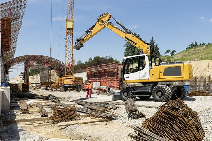 A924 - Liebherr - Recycling Product News