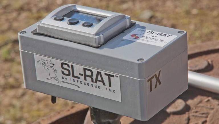 InfoSense, Inc. - Sewer Line Rapid Assessment Tool (SL-RAT®) Acoustic Inspection