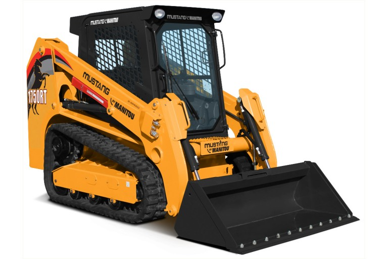 1750RT NXT3 Compact Track Loaders