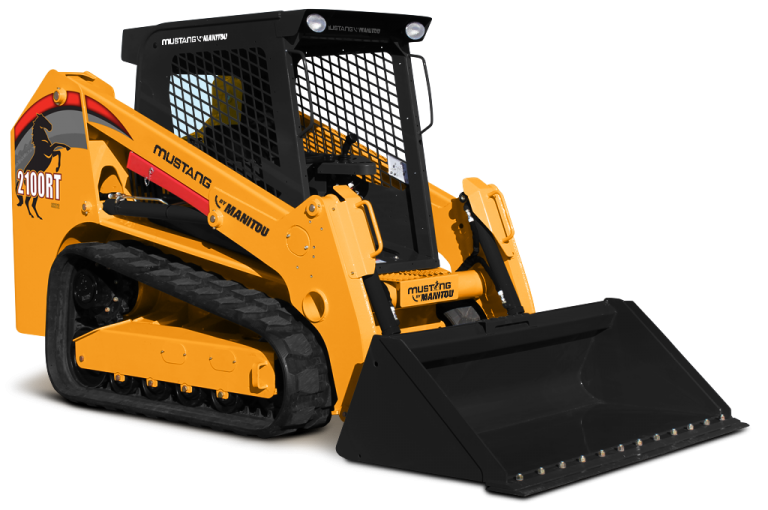 2100RT NXT3 Compact Track Loaders