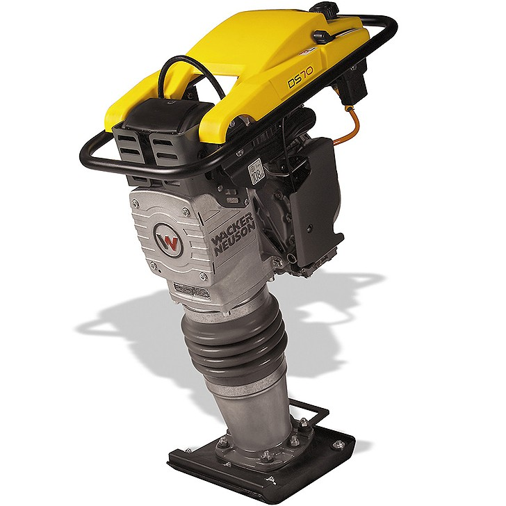 DS 70 Vibratory Rammers