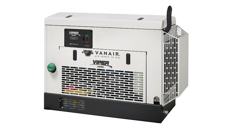 Viper Diesel - 80 CFM Compressors