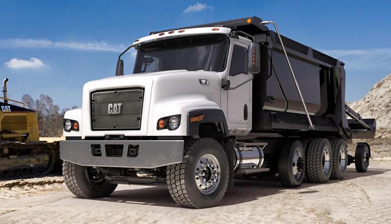 CT681 Vocational Trucks