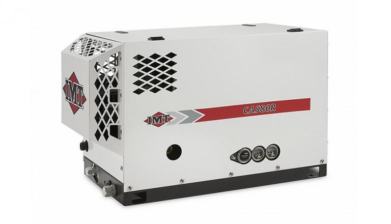 CAS80R Compressors