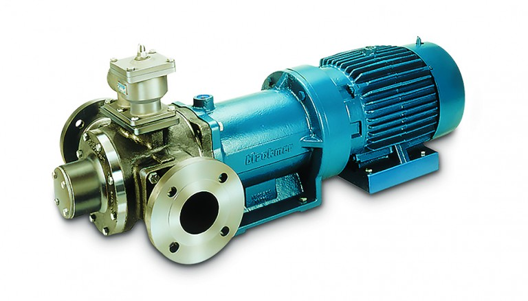 Blackmer - SMVP Pumps