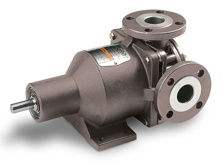 Maag Industrial Pumps, part of Pump Solutions Group (PSG) - EnviroGear® Pumps