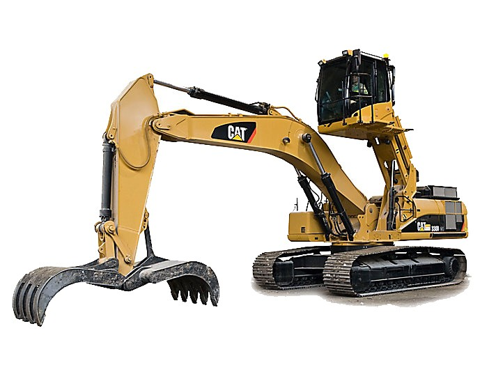 330D MH WH Material Handlers
