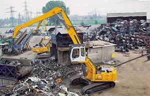ER 934 C Material Handlers