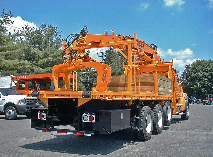 1300-TM Material Handlers
