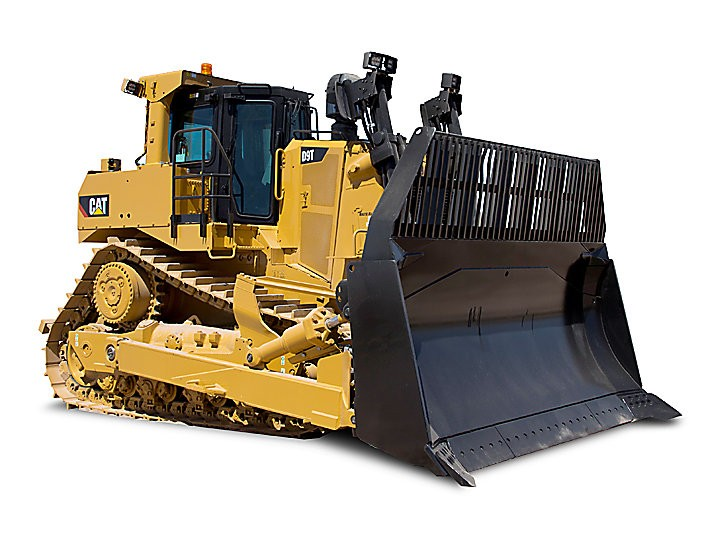 Caterpillar Inc. - D9T WH Crawler Dozers