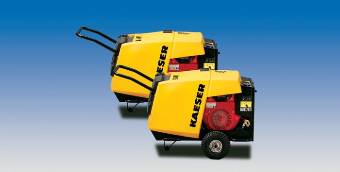 M17 Compressors