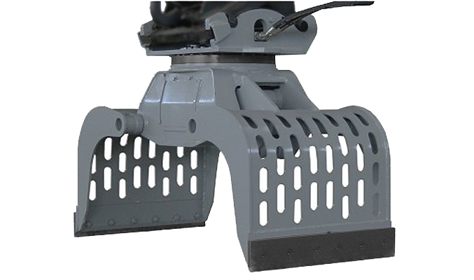 D16H-P-90HD Grapples