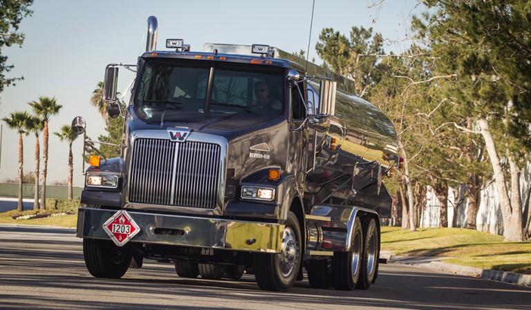 4800 TS Vocational Trucks