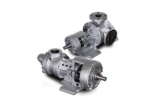 Maag Industrial Pumps, part of Pump Solutions Group (PSG) - G Series Pumps