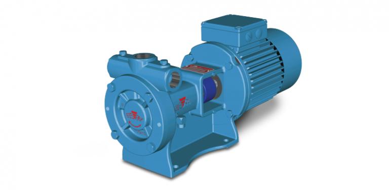 RC 20/25 Regenative Turbine Pumps