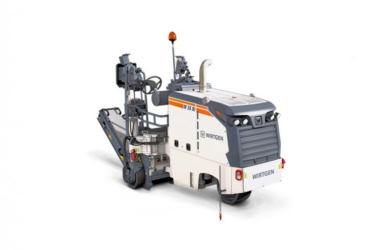 W 35 Ri Cold Planners / Milling Machines