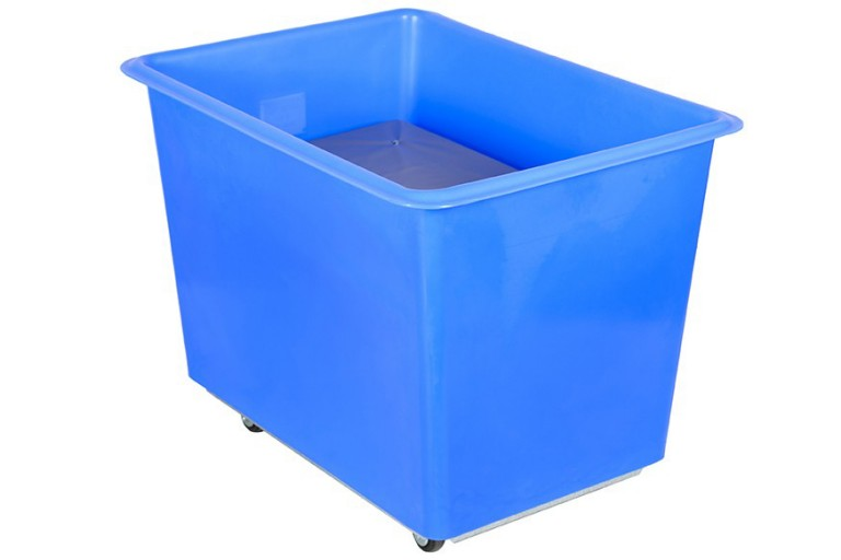 50P-16 Recycling Carts & Containers