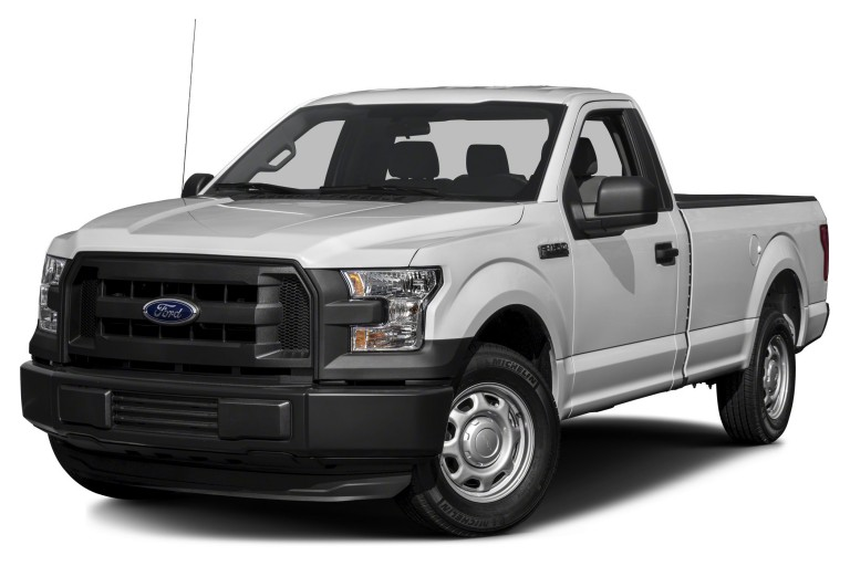 Ford Motor Company - 2016 F-150 Pickup Trucks
