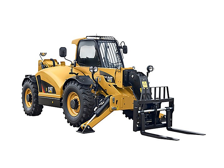 TH514C Telehandlers