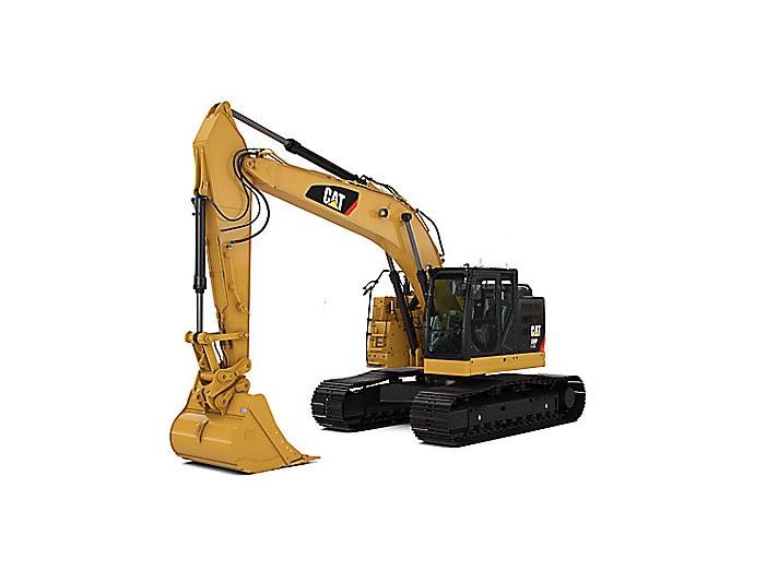 335F L Excavators