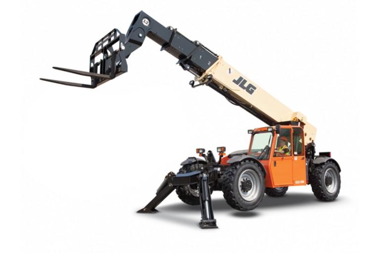 JLG Industries Inc. - G12-55A Telehandlers