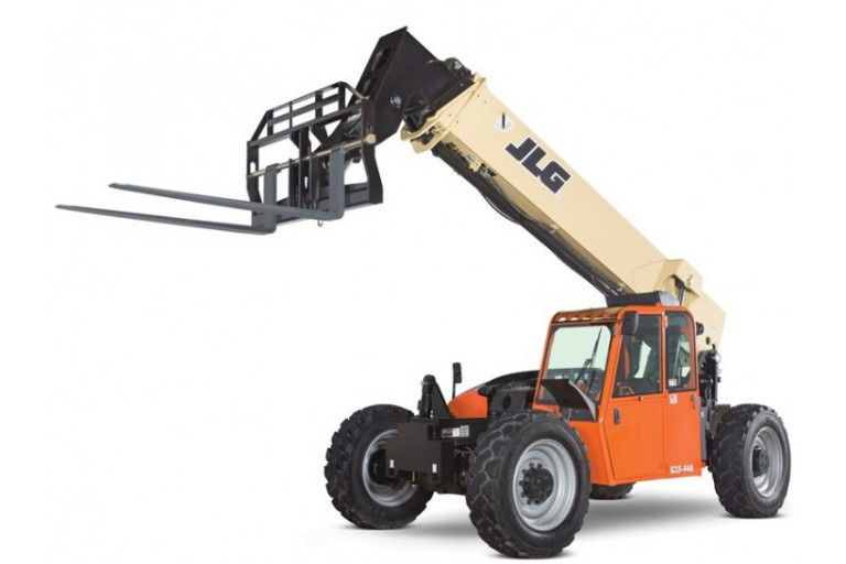 JLG Industries Inc. - G15-44A Telehandlers