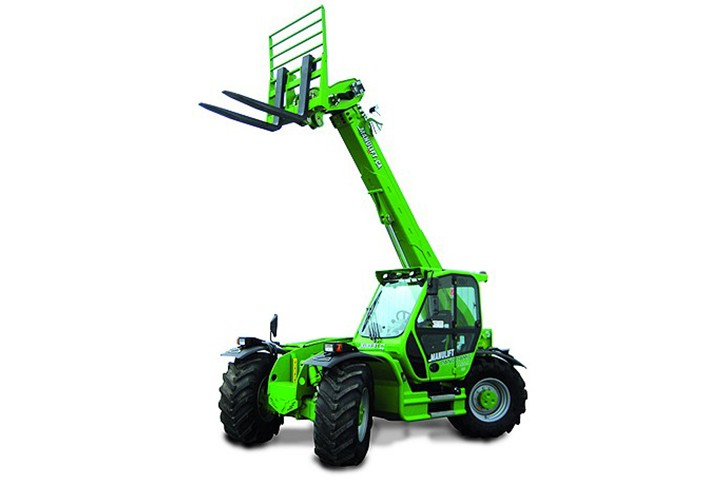 Panorama - 55.9 CS HD Telehandlers