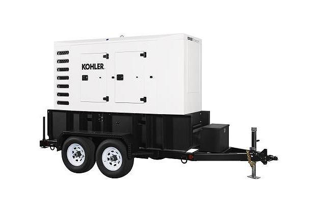Kohler Power Systems - 90REOZT4 Generators