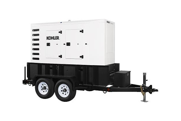 Kohler Power Systems - 120REOZT4 Generators