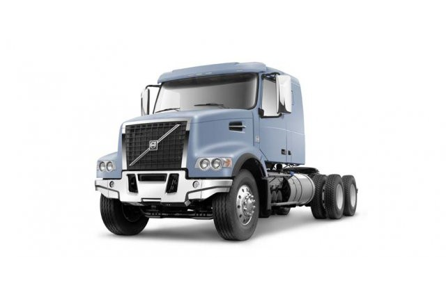 VHD 430 Highway Trucks