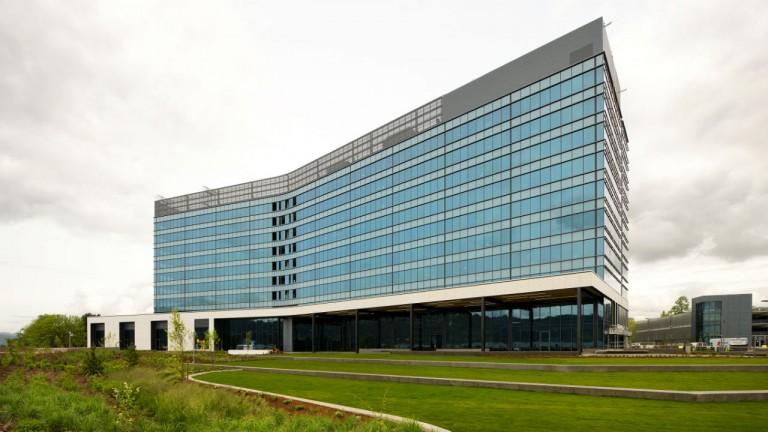 Daimler Home Office
