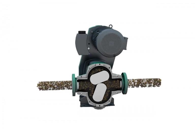 TORNADO® Pumps