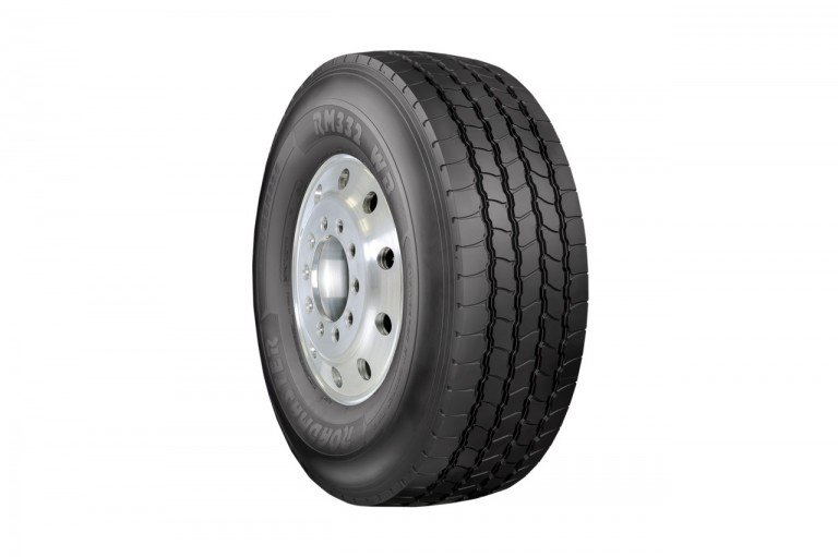 Cooper Tire & Rubber Company - RM332 WB Tires