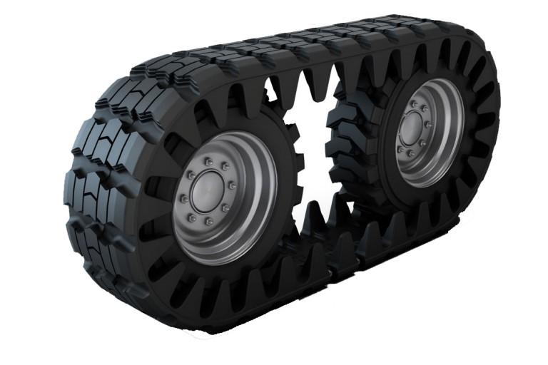 OTT HXD Tires