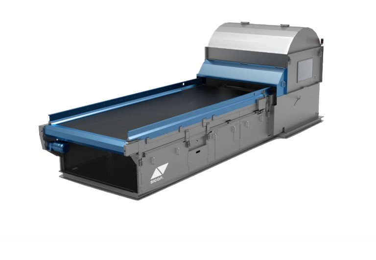 SICON America - VARISORT Recycling Sorting Systems