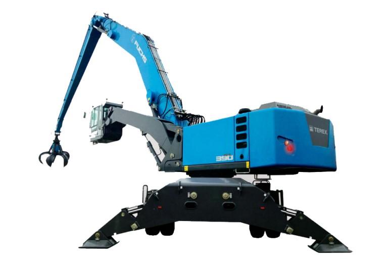 MHL390 F Material Handlers