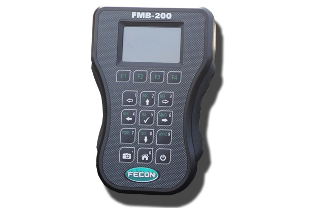 FMB-200 Mobile Balancers