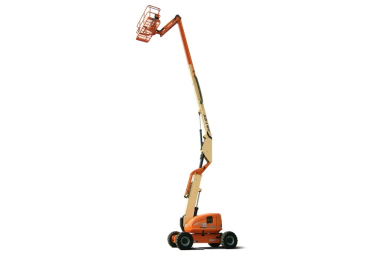 600AJ Articulated Boom Lifts