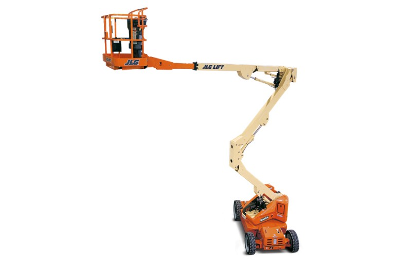 M450AJ Articulated Boom Lifts