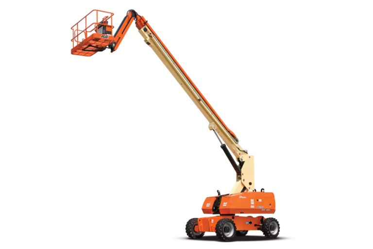 860SJ Telescopic Boom Lifts