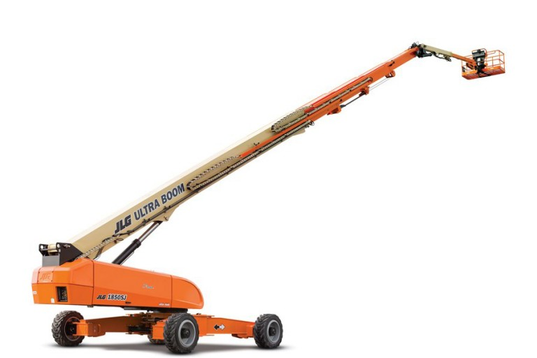 JLG Industries Inc. - 1850SJ Telescopic Boom Lifts