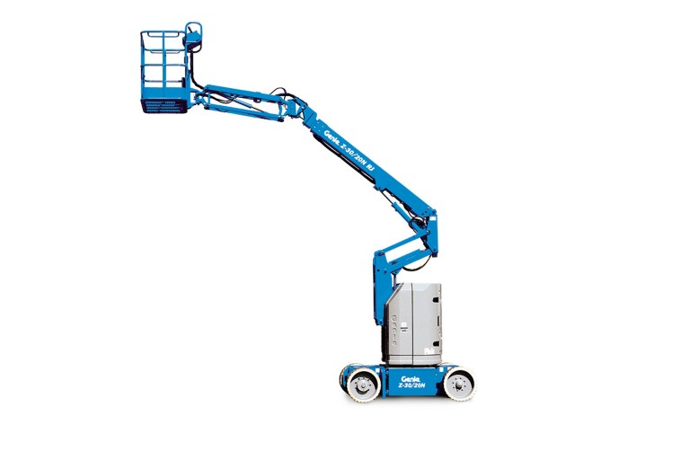 Z™-30/20 N Articulated Boom Lifts