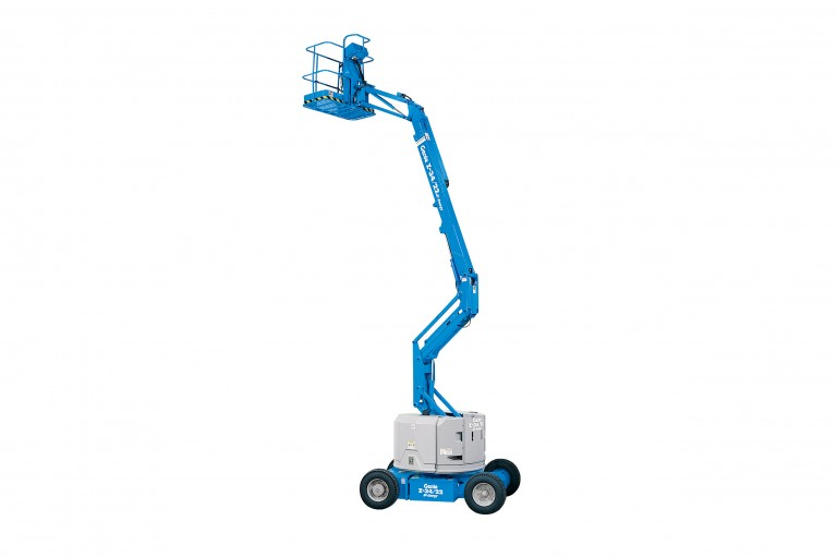 Z™-34/22 Articulated Boom Lifts