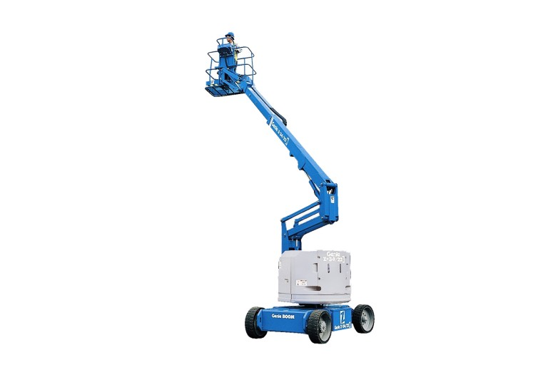 Z™-34/22 N Articulated Boom Lifts