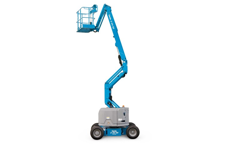 Z™-34/22 IC Articulated Boom Lifts