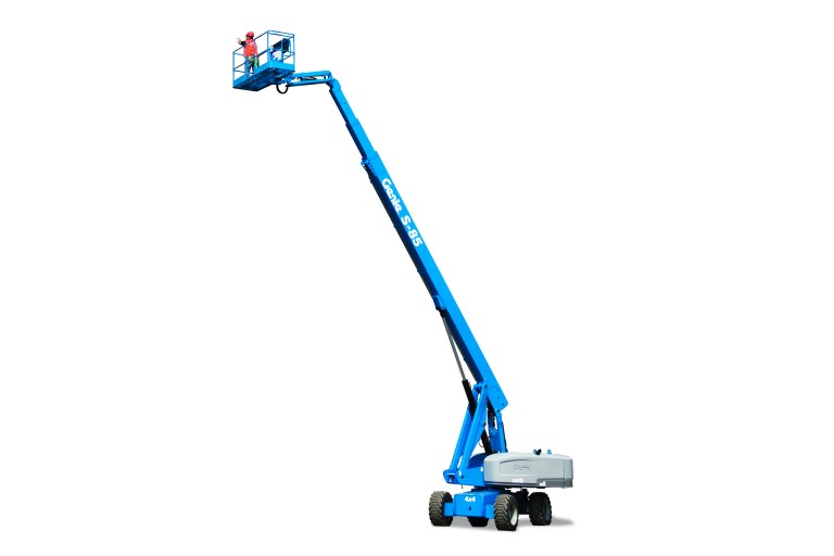 S™-80X & S™-85 Telescopic Boom Lifts