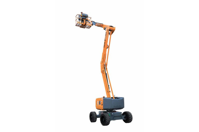 HA46 RTJ PRO Articulated Boom Lifts