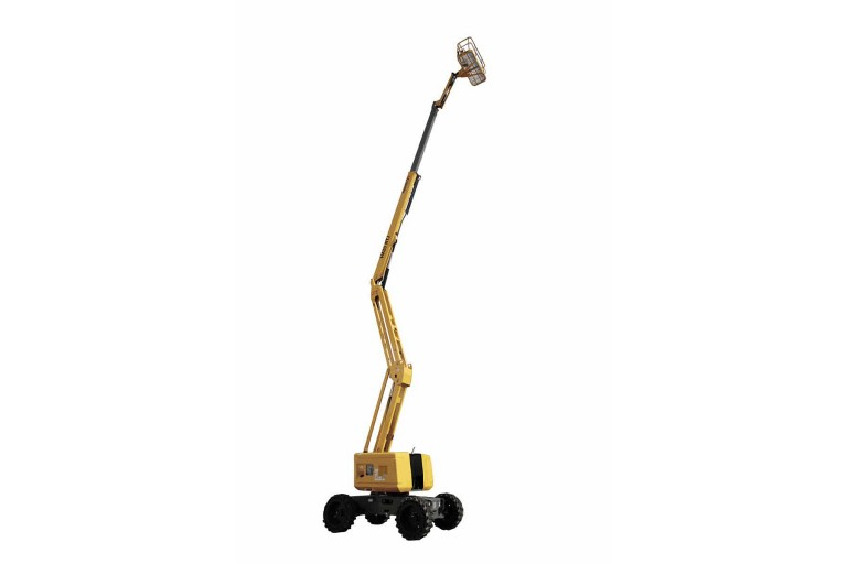 HA61 RTJ Articulated Boom Lifts